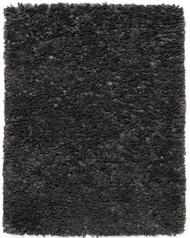 Gray Paper Shag Rug - 3' x 5'