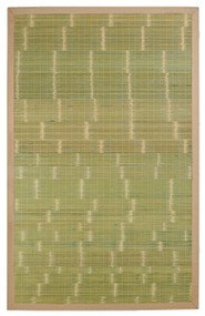 Key West Bamboo Rug - 4' x 6'