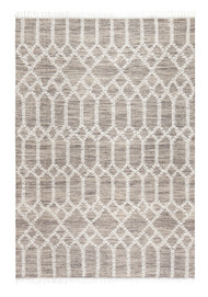 Raani Jute and Wool Area Rug  - 9' x 12'