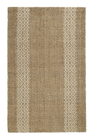 Shasta Wool & Jute Rug - 5' x 8'