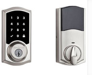 Kwikset  Premis touchscreen smart deadbolt- 919TRL