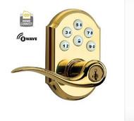 Kwikset SmartCode touchpad smart lock-912TNL