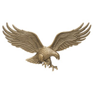 "Whitehall 36"" Wall Eagle"