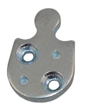 Mul-T-Lock Cam #7 (Schlage