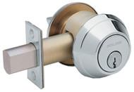 Schlage B600 Series Grade 1 Deadbolt Lock