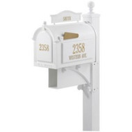 Whitehall - Ultimate Mailbox Package