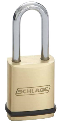 Schlage Padlock Ks23 Conventional Key In Knob No