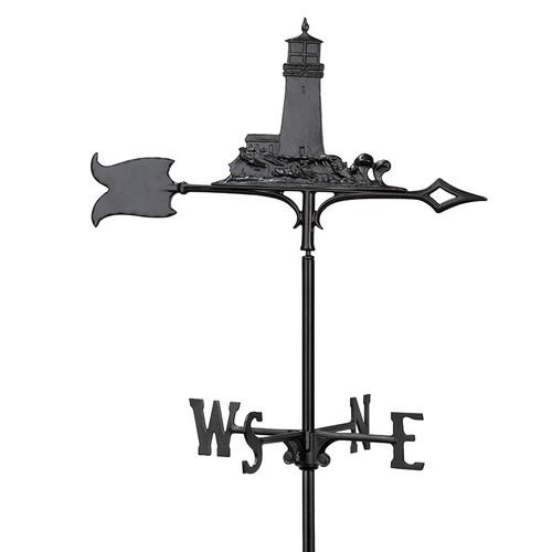 "Whitehall 30"" Lighthouse Weathervane"