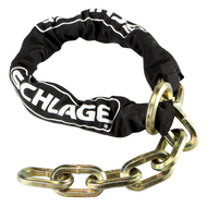 """Schlage Flex Security Cinch Ring Security Chains 3' 3"""""""