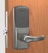 Schlage Electronic AD 400 Series Networked Wireless Mortise Locks
