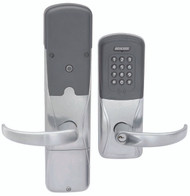 Schlage Electronic AD 401 Series FIPS 201-1 Networked Wireless Mortise Locks