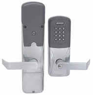 Schlage Electronic AD 401 Series FIPS 201-1 Networked Wireless Mortise Deadbolt Locks