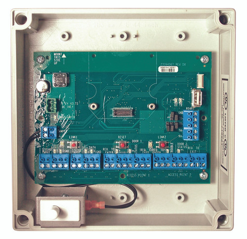 Schlage AD 300/301 Series PIB300-2D Panel Interface Board (supports 2 doors)