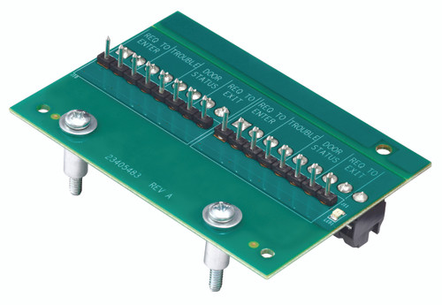 Schlage AD 300/301 Series RLBD Relay Board (for PIB300-2D or PIM400-TD2)