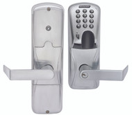 Schlage Electronic CO 250 Series Rights on Card Standalone Offline Cylindrical Locks