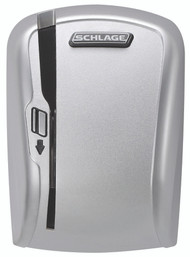 Schlage CO Series Parts CO-250, Magnetic Stripe (Swipe) Reader Module - (Track 1, 2, or 3) with Exterior Escutcheon Mortise