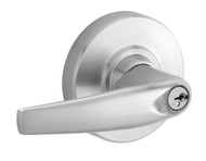 Schlage CO / AD Series Parts Exterior Lever (Less Cylinder) - Schlage, KIL, PD/LD Cylindrical 03-031