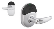 "Schlage NDE Series Wireless Cylindrical Lock with ENGAGE""¢ Technology"