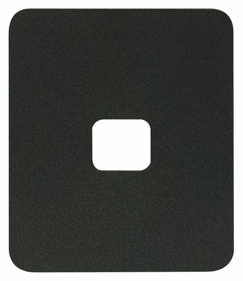 """aptiQ and XceedID Reader Replacement Parts Cosmetic Backplate Cover – Mid-Range (6.45"""" x 5.50"""") CP-21"""