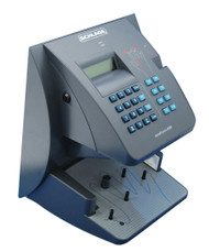 Schlage Handpunch BioMetric Terminals F Series Break Compliant HandPunch 4000 with memory for 530 users