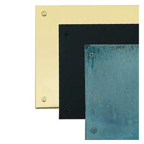 Brass Accents Door Kick Plate Lockandhinge Com