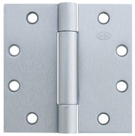 Ives Architectural Hinges 3 Knuckle, Concealed Bearing Standard Weight Full Mortise Hinge - 3CB1