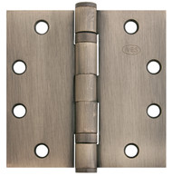 Ives Architectural Hinges 5 Knuckle, Ball Bearing Standard Weight Full Mortise Hinge - 5BB1