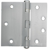 Ives Architectural Hinges 5 Knuckle, Ball Bearing Heavy Weight Half Surface Electrified Hinge - 5BB4HW e