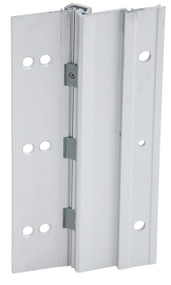 "Ives Continuous Hinges Heavy Duty Adjustable Half Surface Continuous UL Listed Hinge 9/32"" Inset Frame leaf 1-9/16"" Non Handed - 045HD 045XY"