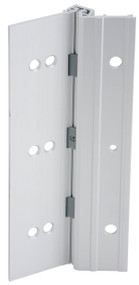 """Ives Continuous Hinges Heavy Duty Adjustable Half Surface Continuous UL Listed Hinge 1/8"""" Inset Frame leaf 1-7/8"""" Non Handed - 054HD 054XY"""