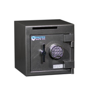 Protex Security Safe w/ Drop Slot B-1414SE (B-1414SE)