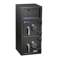 Protex Dual Door Depository Safe FDD-3214
