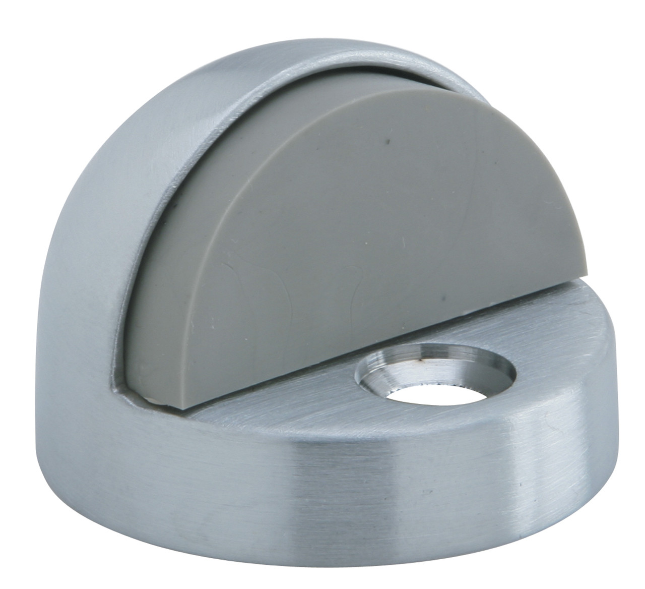 Ives Floor Stops Dome Stop 1 11 32 Height With Thresholds Use