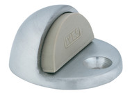 "Ives Floor Stops Dome Stop 1"" Height for No Thresholds Use - FS436"