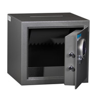Protex Top Drop Burglary Safe HD-34C