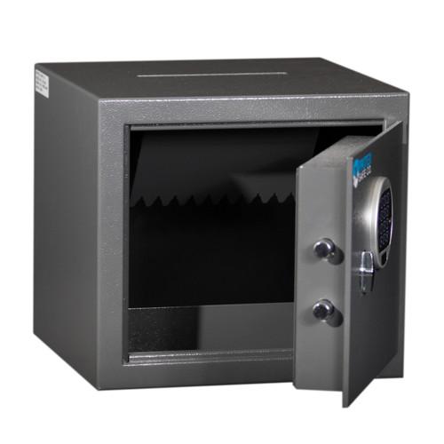 Protex Top Drop Burglary Safe HD-34C