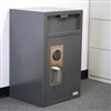 Protex Front Loading Depository Safe HD-9150D