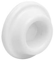 Ives Wall Bumpers Adhesive-backed Wall Bumper - 411R-W