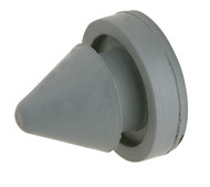 Ives Door Silencers Door Silencer for Use on Metal Frames - SR64