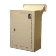 Protex Protex Wall Drop Box w/ Adjustable Chute MDL-170
