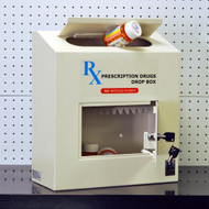 Protex Prescription Drop Box RX-164