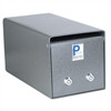 Protex Under The Counter Drop Box With Tubular Lock SDB-104