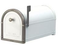 Coronado MailBox - 5504W