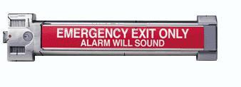 Guard-X Exit Alarm
