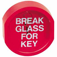 Break Glass key holder - 6720