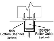 Roller Guide
