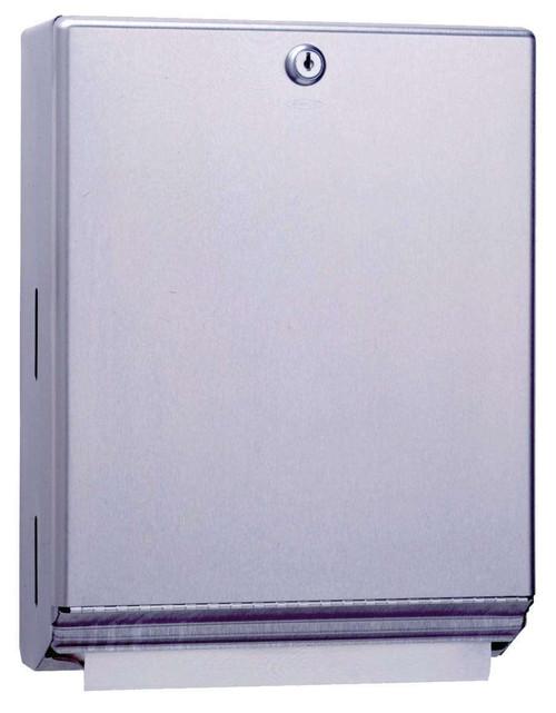 Bobrick Surface-mounted Paper Towel Dispenser - B-262