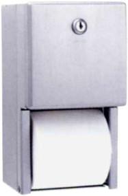 Bobrick Multi-Roll Toilet Tissue Dispenser