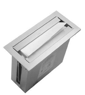 Bobrick Countertop Paper Towel Dispenser