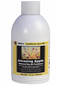 Alero  Air Freshener Refill Amazing Apple